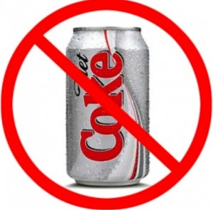 Sodas are bad, but diet sodas are even worse!