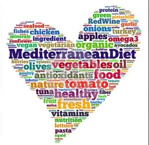 Essential elements of the Mediterranean diet