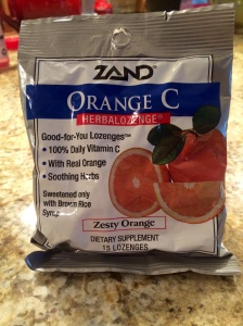 Another great Vitamin C product!