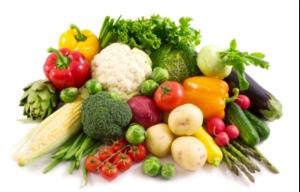 A Vitamin C cornucopia of colors and flavors here!