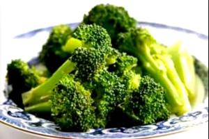 I heart broccoli!