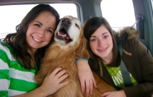 Another long ago car trip!