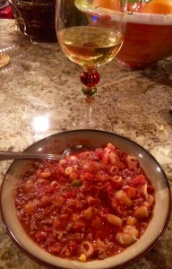 Can you make an Italian chili? I think you can!
