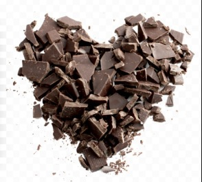 Dark chocolate is the key to a healthy Valentine's Day!