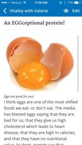 Eggs- truly a bonanza of health benefits!